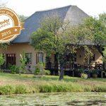 Vakantiewoning Kruger Estate