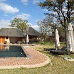 Zwembad Estate huizen